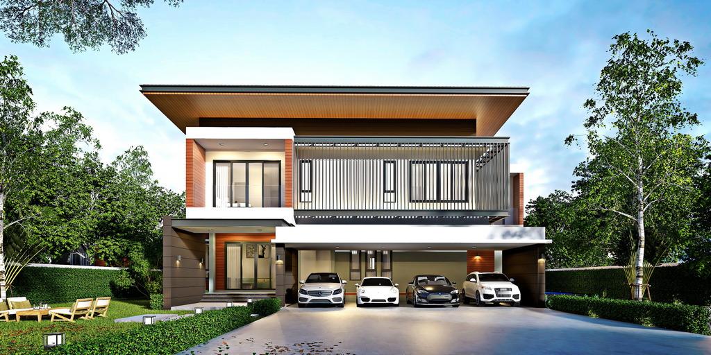 Modern home 7 02